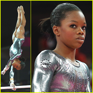 Olympian Gabby Douglas: 'My Hair Doesn't Matter'
