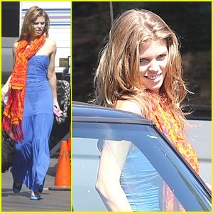 AnnaLynne McCord: 'Excision' Ou