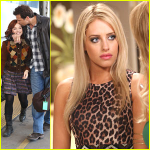 Carly Chaikin: Sneak Peek Pics at 'Subugatory' Premiere!