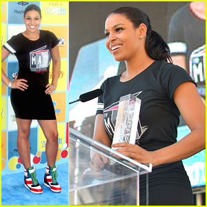 Jordin Sparks: Variety's Power of Youth 2012
