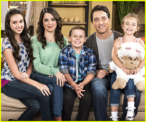 Ryan Newman: 'See Dad Run' Premieres October 12th!