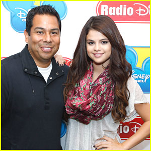 Selena Gomez on 'Wizards' Reunion: 'I'm Not Ready For It To Be Over'