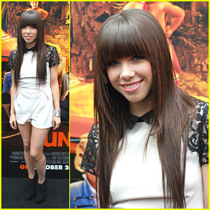 Carly Rae Jepsen: 'Fun Size' Screening in Minnesota!