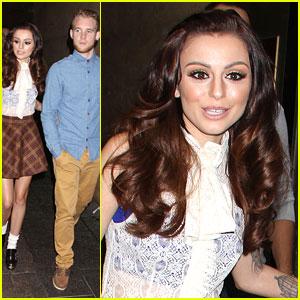 Cher Lloyd: 'Oath' Video Premiere -- WATCH NOW