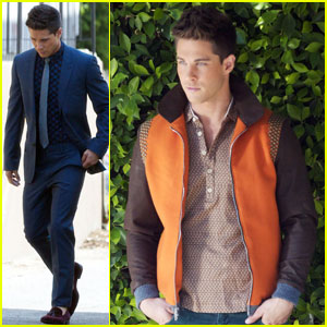 Dean Geyer: Photo Shoot Heartthrob