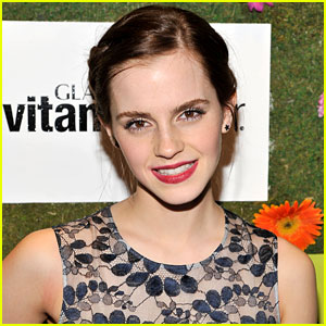 Emma Watson: Headed Back To Brown University