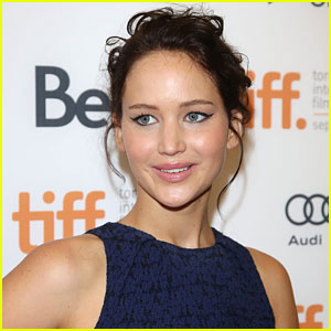 Jennifer Lawrence: New Face for Miss Dior!