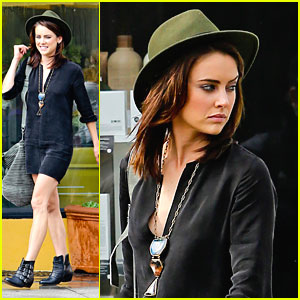 Jessica Stroup: Redondo Beach Beauty