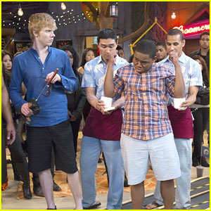 Doc Shaw & Adam Hicks: Boomerama Gets A New Bouncer