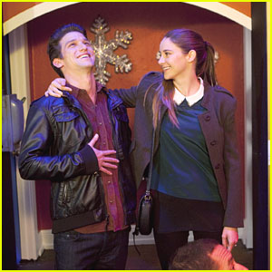 Shailene Woodley: 'Secret Life' Holiday Episode Coming in November!