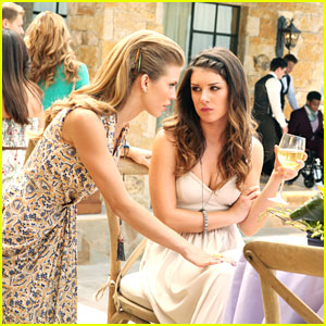 Shenae Grimes: New '90210' Tomorrow Night!