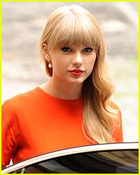Taylor Swift's 'Love Story' Inspiration