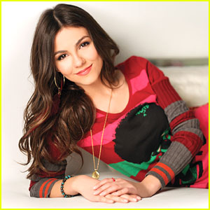 Victoria Justice: 'Very Proud' of 'Fun Size'