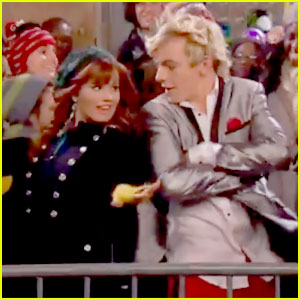 Austin & Ally/Jessie Crossover Episode Sneak Peek!