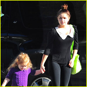 Ariel Winter: 'Sofia The First' Delivers Record Ratings