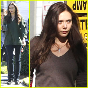 Elizabeth Olsen: 'Oldboy' Set in New Orleans