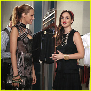 Gossip Girl: 'Save The Last Chance' Stills!