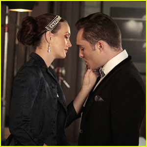 Leighton Meester: 'Monstrous Ball' Beauty