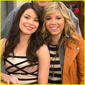 Jennette McCurdy Is 'Sad' About 'iCarly' Ending