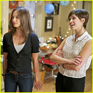 Nicole Anderson: New 'Beauty & The Beast' Next Week!
