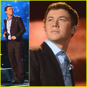 Scotty McCreery: Country Christmas Special Taping