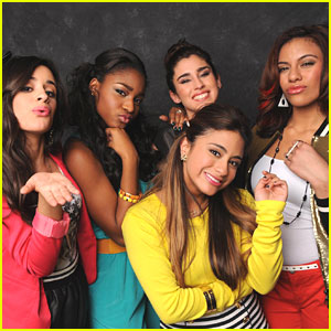 Fifth Harmony Chats Nicknames with JJJ -- Watch Now!