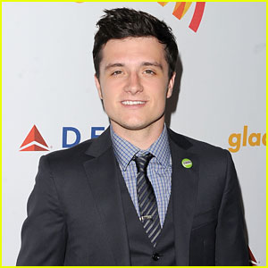 Josh Hutcherson Joins 'Paradise Lost'!