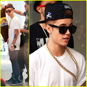 Justin Bieber Announces Second Leg Dates for 'Believe' Tour!