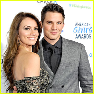 Matt Lanter: American Giving Awards 2012