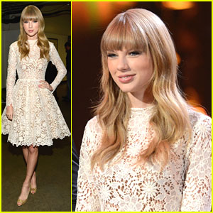 Taylor Swift: 2013 Grammy Nominations Concert