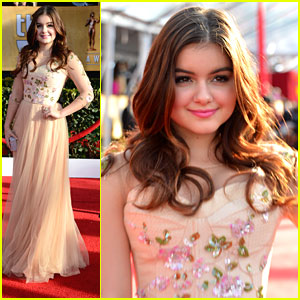 Ariel Winter: SAG Awards 2013
