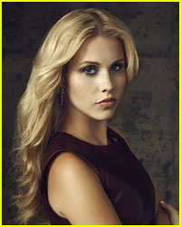Claire Holt: Rebekah Returns!