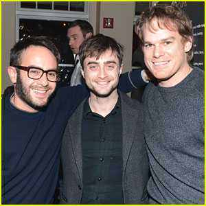 Daniel Radcliffe: Sundance 2013 Party Person