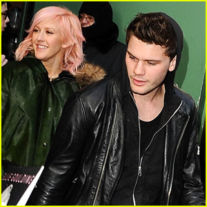 Jeremy Irvine: 'I Tried To Join The Army!'