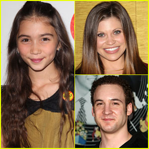 Rowan Blanchard: 'Girl Meets World' as Cory &#038; Topanga's Daughter!
