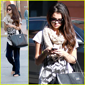 Selena Gomez Talks Friendshi