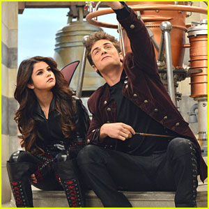 Selena Gomez: 'Wizards Returns' Premieres March 15th!