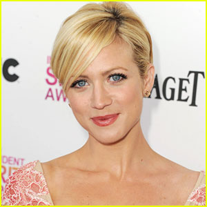 Brittany Snow Books 'Future Assistant' Lead!
