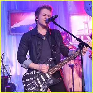 Hunter Hayes: Pepsi 5th Quarter Performer