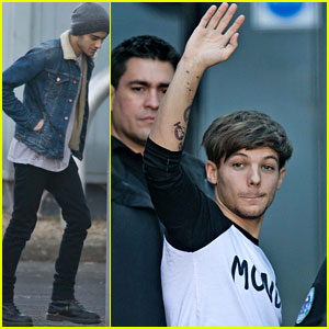 Simon Cowell: One Direction Are 'Really Nice Boys'