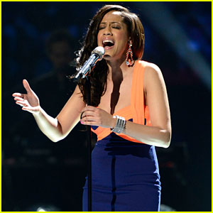 American Idol: Kree Harrison & Tenna Torres Perform - Watch Now!