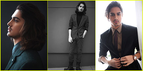 Avan Jogia: JJJ Exclusive Portrait Session -- See The Pics!