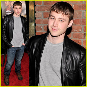 Emory Cohen: 'Place Beyond the Pines' Premiere