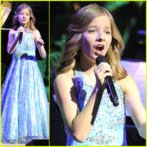 Jackie Evancho: Roy Thomson Hall Concert