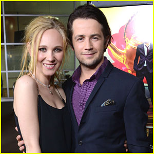 Juno Temple &#038; Michael Angarano: 'Teapot' Twosome