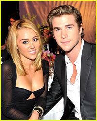 Miley Cyrus & Liam Hemsworth: Wedding Is Still On!