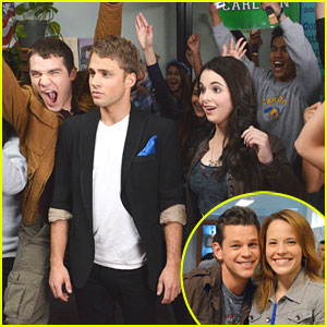 Vanessa Marano & Katie Leclerc: All ASL 'Switched At Birth' Episode Airs Tomorrow!