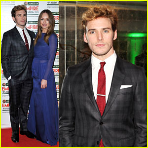 Sam Claflin: Harry Styles is Perfect!