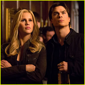 'The Vampire Diaries' Recap: Klaus Hooks Up With [Spoiler]!