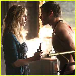 'The Vampire Diaries' Recap: 'American Gothic'